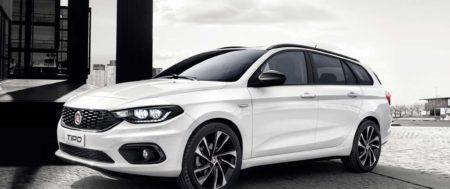 Fiat TIPO – wyprzedaż