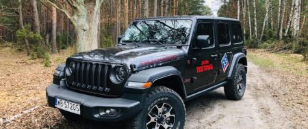 Nowy Jeep Wrangler – prezentacja video