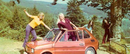 Krótka historia Fiata z tyskiej Fabryki Samochodów Małolitrażowych