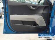 Kia Stonic 1.2  84 KM  Wersja L+Business Line   Sporty Blue  Model 2021