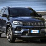 Nowy Jeep Compass
