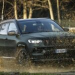 Nowy Jeep Compass 4xe