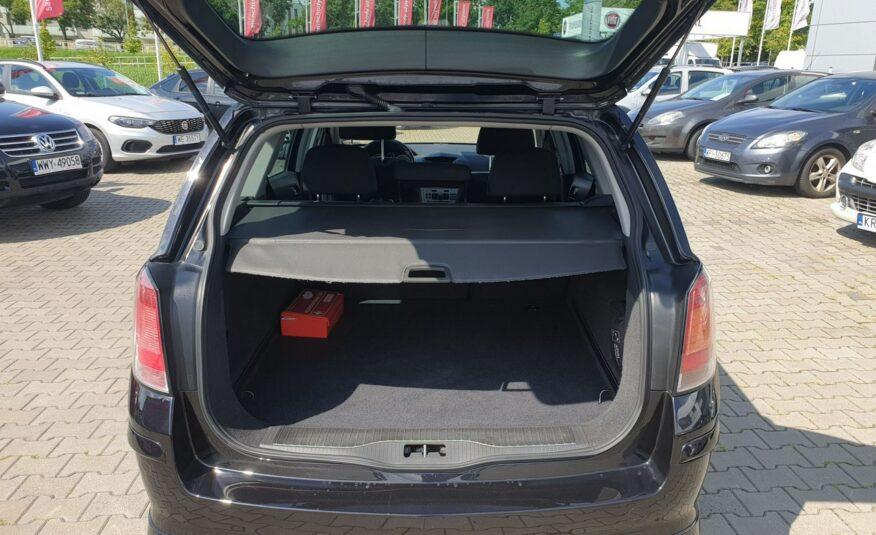 Opel Astra 1.6T 180KM| OPC LINE