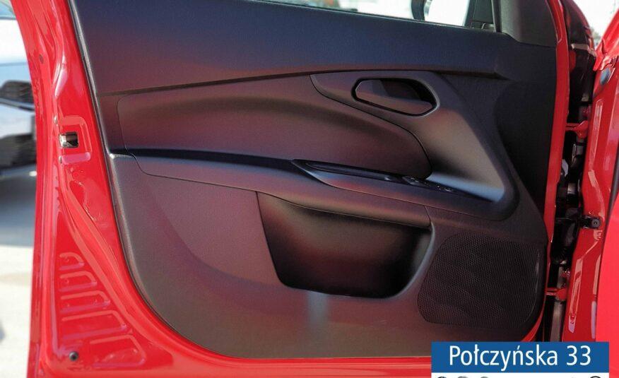 Fiat Tipo FL RP2021  wersja Classic 1,4 95 KM  czerwony