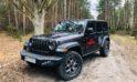 Nowy Jeep Wrangler – prezentacja video
