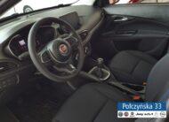 Fiat Tipo Kombi (SW) City Life 1.0 100 KM   Niebieski Oceano   MY21
